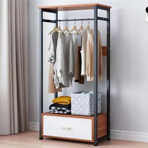 Closet Storage Organizer drawer & Clothes Hanger