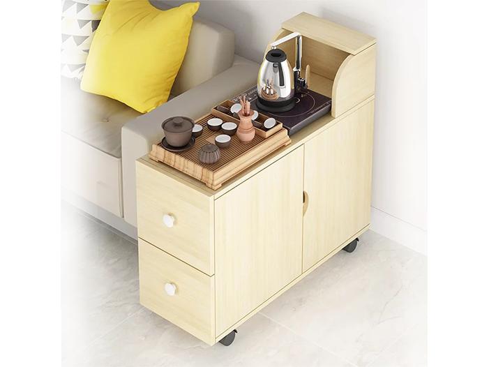 Storage Cabinet with Drawer