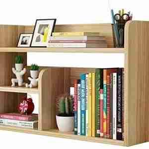 Wooden Bookshelf Bookcase